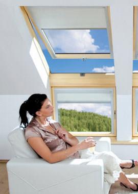 Акция ИП ПРИПУТА В.М. Скидки до 25% на мансардные окна Fakro при заказе трех и более окон